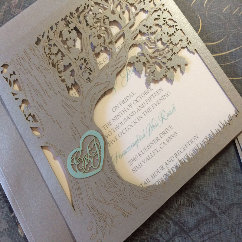 1390 Mini Laser Cutting Machine Price/ Wedding Card Greeting Card Laser Cutting Machine