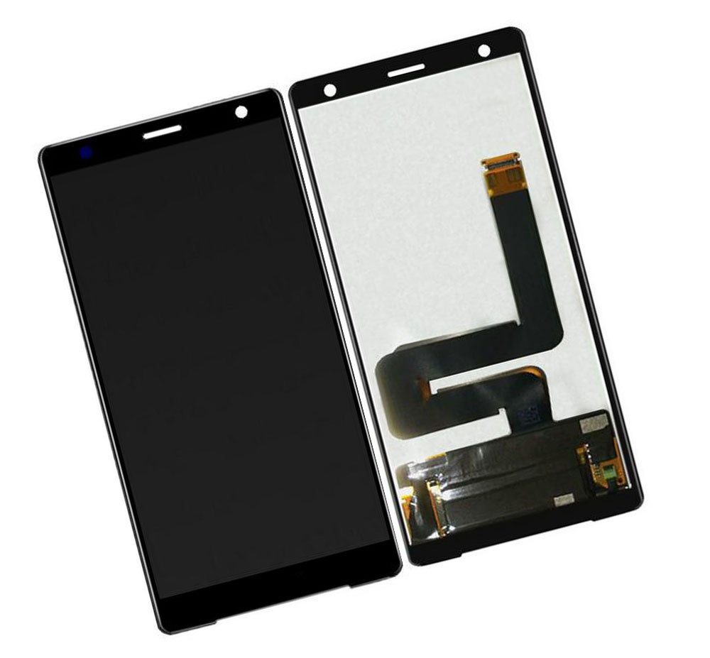 STARDE Replacement LCD For Sony Xperia XZ2 H8296 LCD Display Touch Screen Digitizer Assembly 5.7STARDE Replacement LCD For Sony Xperia XZ2 H8296 LCD Display Touch Screen Digitizer Assembly 5.7