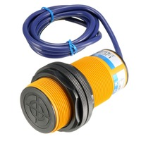 UXCELL 1 шт. 1-20 мм переключатель емкостный датчик обнаружения Настенные переключатели PNP/NPN NO/NC AC 90-250 В/DC 6-36 в 200/300mA интимные аксессуары