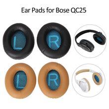 QC2 Headphones Pads Quiet
