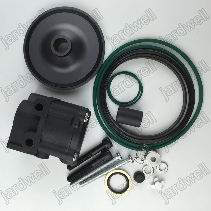 2902016100 (2902-0161-00)Drain Valve Kit replacement aftermarket parts  for AC compressor