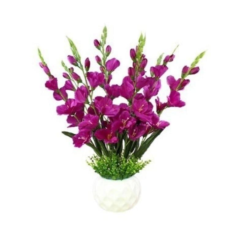Para Jardim Vasi Decorativi For Vazen Jarron Jarrones Decorativos Moderno Teraryum Vaso De Flor Decoration Home Flower Vase