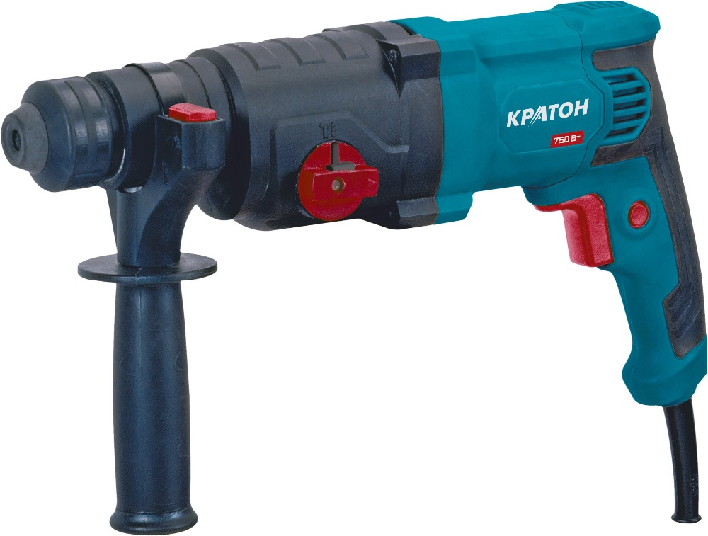 Rotary hammer KRATON RH-750-26 недорого
