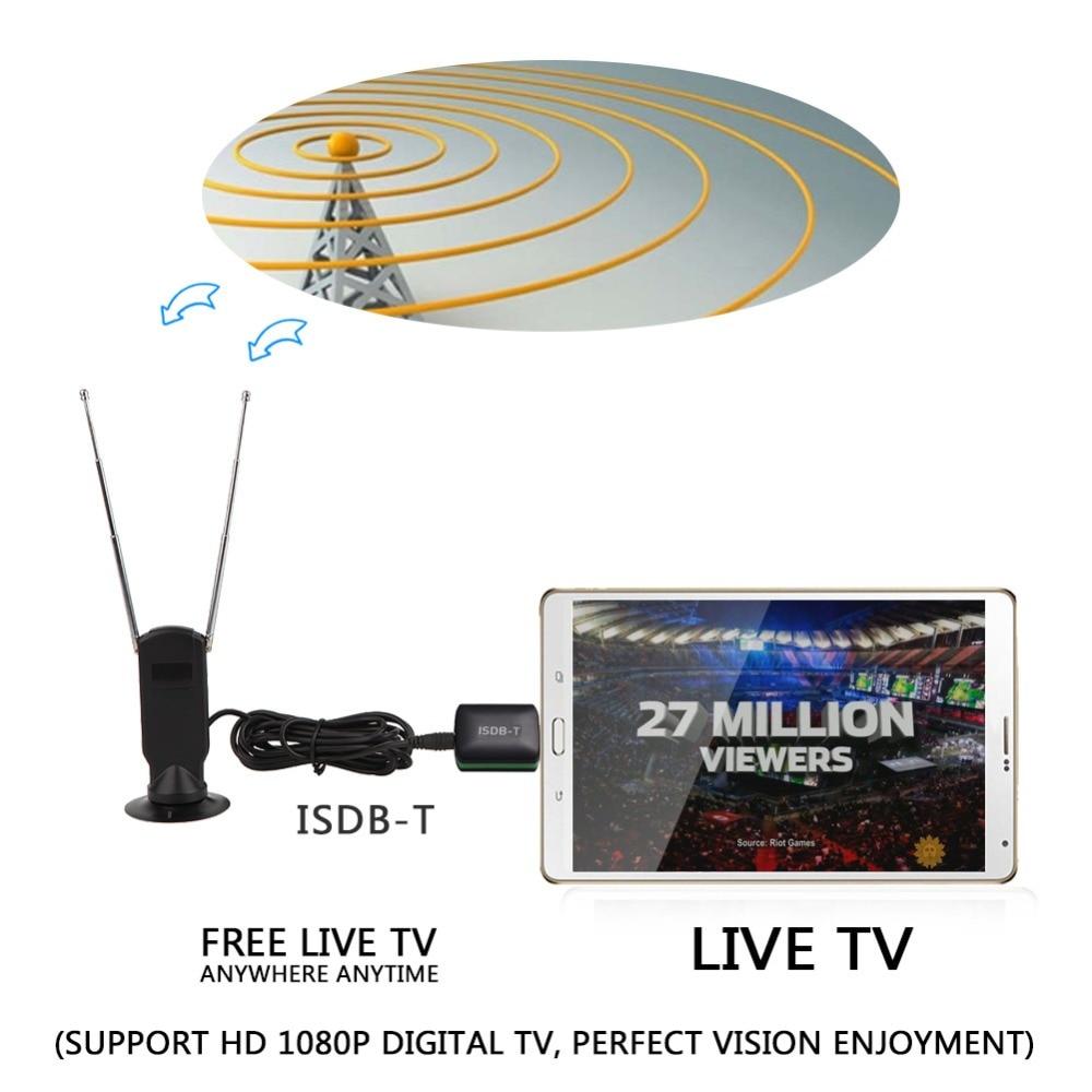 ISDB-T USB TV TUNER 5