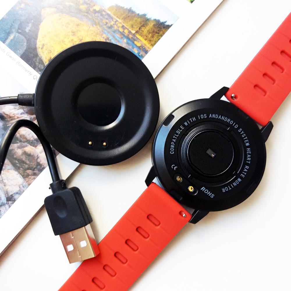 Смарт часы Senbono