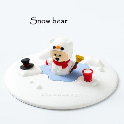 18 snow bear
