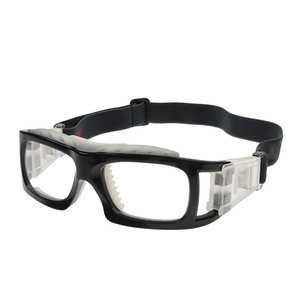 ff4901bd6ef5 Elastic Cycling Outdoor Sports Safety Glasses (Black) Protective Goggles