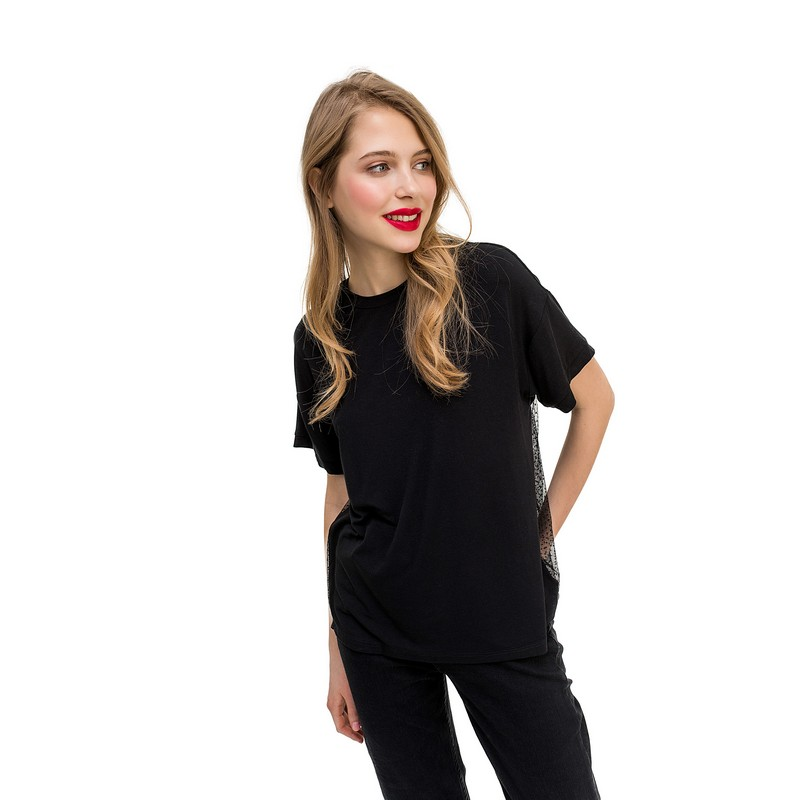 T Shirts t shirt befree for female  shirt short sleeve women clothes apparel  1811457403-50 TmallFS