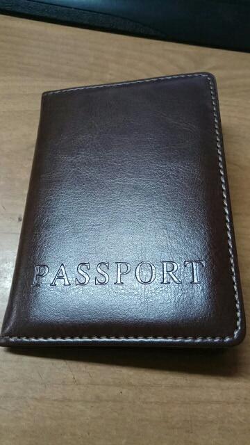 KUDIAN BEAR Brand Passport Cover Women Passport Holder Designer Travel Cover Case Minimalist Credit Card Holder -- BIH023  PM49 photo review