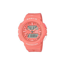 Наручные часы Casio BGA-240BC-4A женские кварцевые