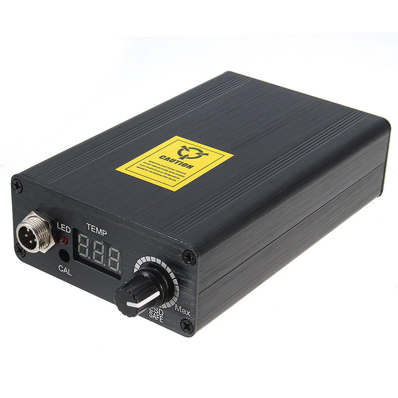 Parima hinnaga digitaalne jootekolbjaama temperatuuriregulaator + - Keevitusseadmed - Foto 3