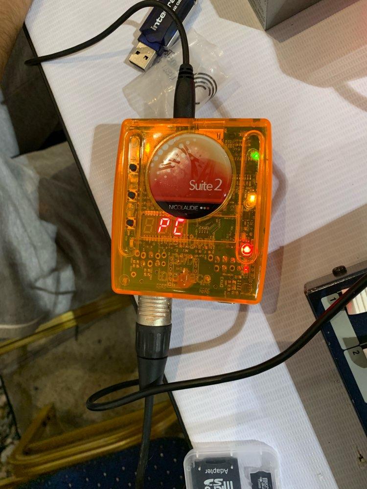 Professional Stage controlling software Sunlite Suite 2 FC DMX-USD Controller DMX good for DJ KTV Party LED Lights 1536 Channel
