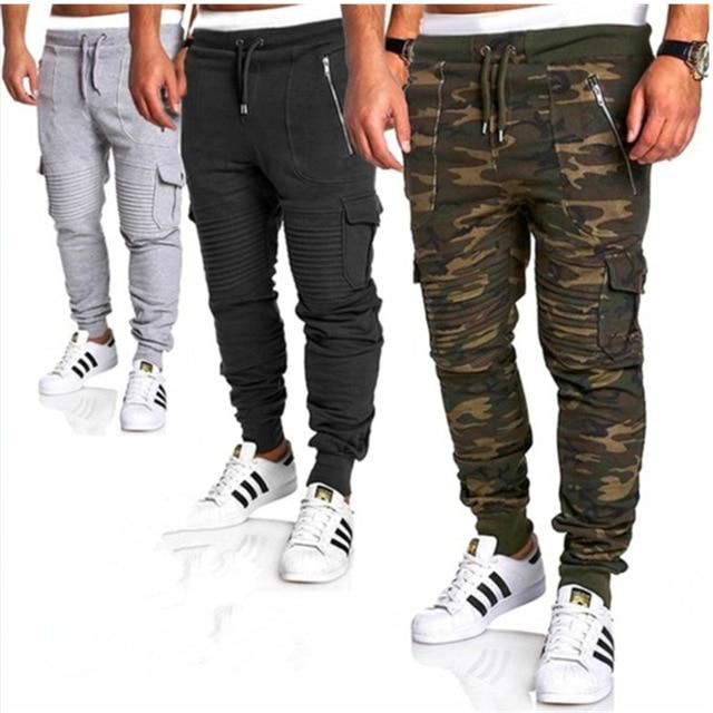 Acquisti Online 2 Sconti Su Qualsiasi Caso Pantalones De Chandal Para Hombre