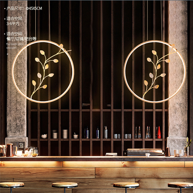 New Creative Modern Led Pendant Lights For Dining Room Kitchen Room Bar White Finish Pendant Lamp Fixtures 110V 220V