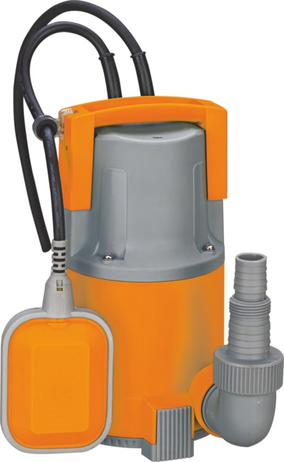 Submersible drainage pump KRATON for clean water CWP-11 ac4000 04d smc frl air source processor automatically water drainage