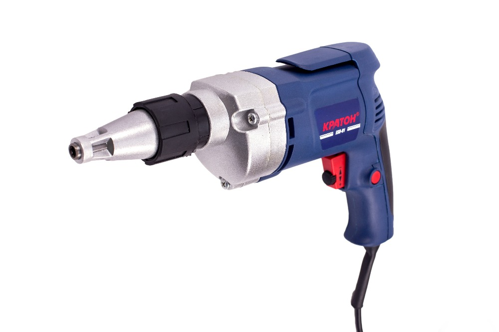 Electric screwdriver KRATON ESD-01 цена и фото