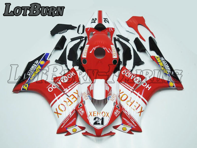Plastic Fairing Kit Fit For CBR1000RR CBR1000 CBR 1000 2012 2016 12 16 Fairings Set Custom Made Motorcycle Bodywork 51