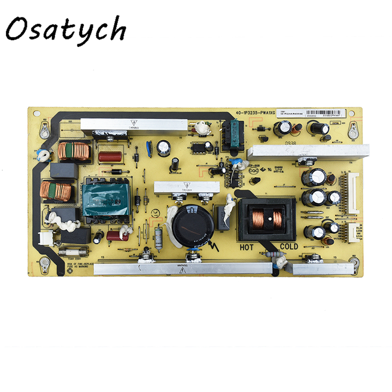For TCL L32F19BD L32E9BD Power Board 40-1P3235-PWA1XG ReplacementFor TCL L32F19BD L32E9BD Power Board 40-1P3235-PWA1XG Replacement