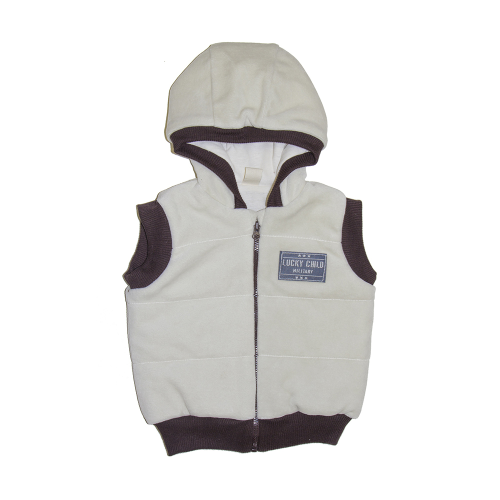 Vests & Waistcoats Lucky Child for girls and boys 31-33 Vest Kids Jacket Baby clothing Waistcoat Children clothes high quality children clothing spring winter three piece suit child boys vest shirt trousers kids jackets baby warm waistcoat