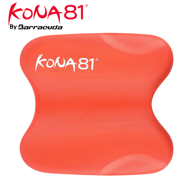 Barracuda Kona81 Swimming Kickboard Board Floating Plate Training Aid Tools For Adult & Teens #PULLKICK Float Kickboard Pool