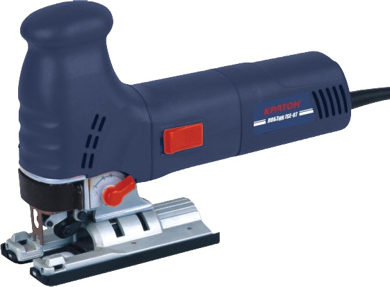 Jigsaw Kraton JSE-07 canvas the saw wood and steel for electric jigsaw kraton professional 345 xf