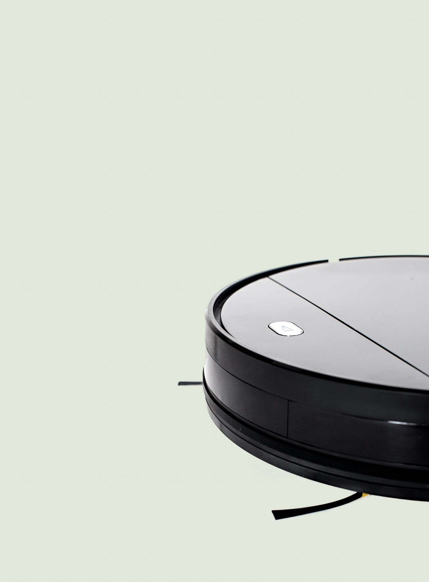 IKOHS NETBOT S12 Robot Smart Vacuum Cleaner Black Vacuum Cleaner Professional Home Mnando Remote Wireless Intelligent - 5