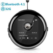 HIFI Sports Bluetooth MP3 Voice Recorder Hifi player M1 32GBVoice Pen audio FM Radio Support e-book