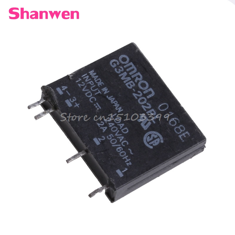 Online Get Cheap Pcb Solid State Relay Aliexpresscom Alibaba Group - Solid state relay gets hot