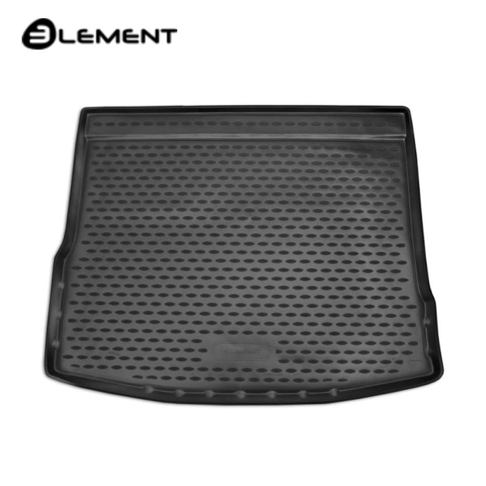 For Volkswagen Tiguan 2017-2019 trunk mat Element ELEMENT5154B13