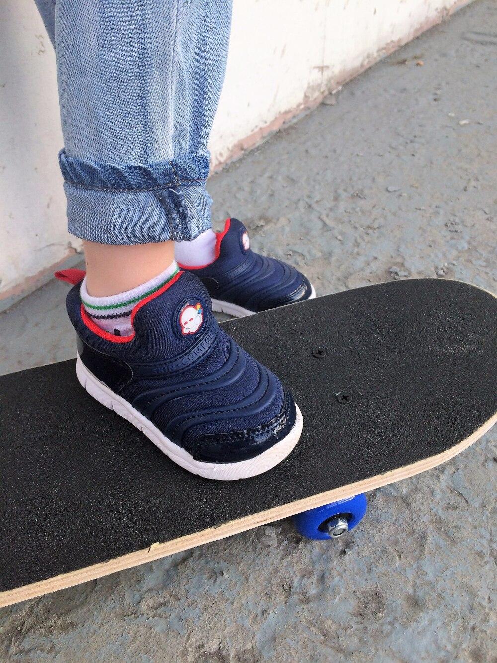 Детские кроссовки бренда #Kalupao с Алиэкспресс