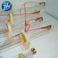 Лучшие продажи гарантия 6 месяцев 700 мм CO2 лазерная трубка 40 Вт ZuRong