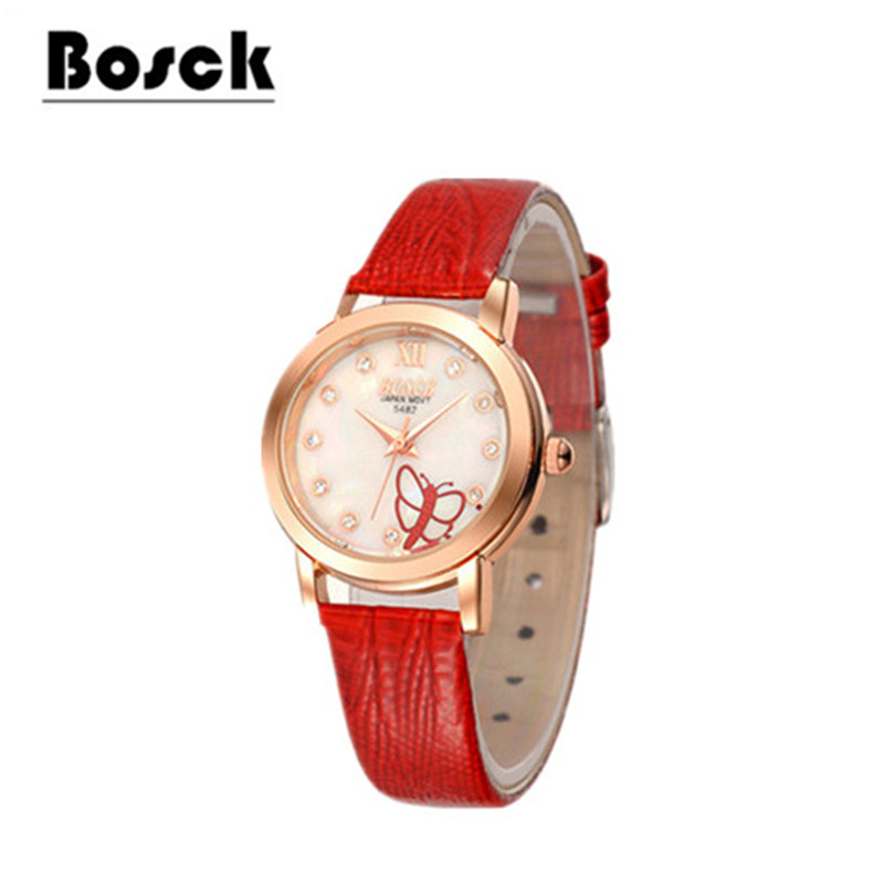 Fashion Watch Women Luxury Brand Ladies Watch With Leather Men Watchs Bracelet Colorful Casual Wristwatch Relogio Feminino hot sell new fashion leather bracelet watch casual luxury women wristwatch quartz watch relogio feminino gift