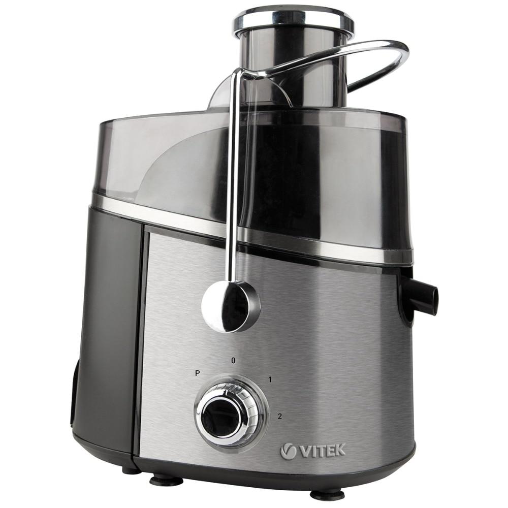 Electric juicer Vitek VT-3657 ST healthy mini manual juicer with good price