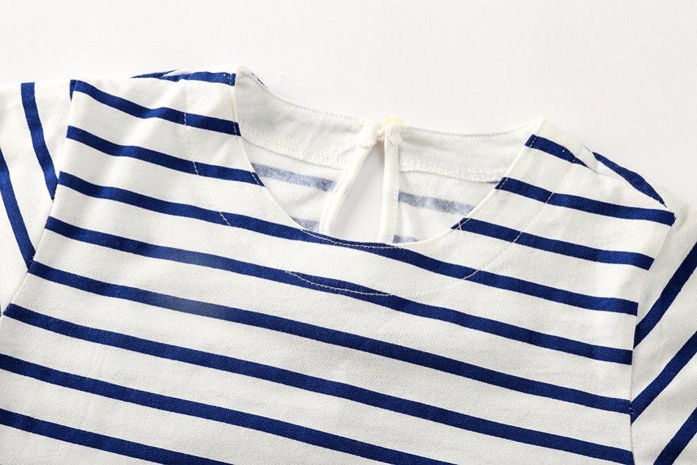 Meisjes zomerjurk Baby meisje kleding Vestidos 2018 merk kinderen - Kinderkleding - Foto 5
