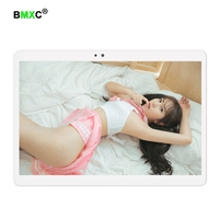 BMXC Free 10.1 Inch tablet 4G Lte Android Phablet Tablets PC Tab Pad 10