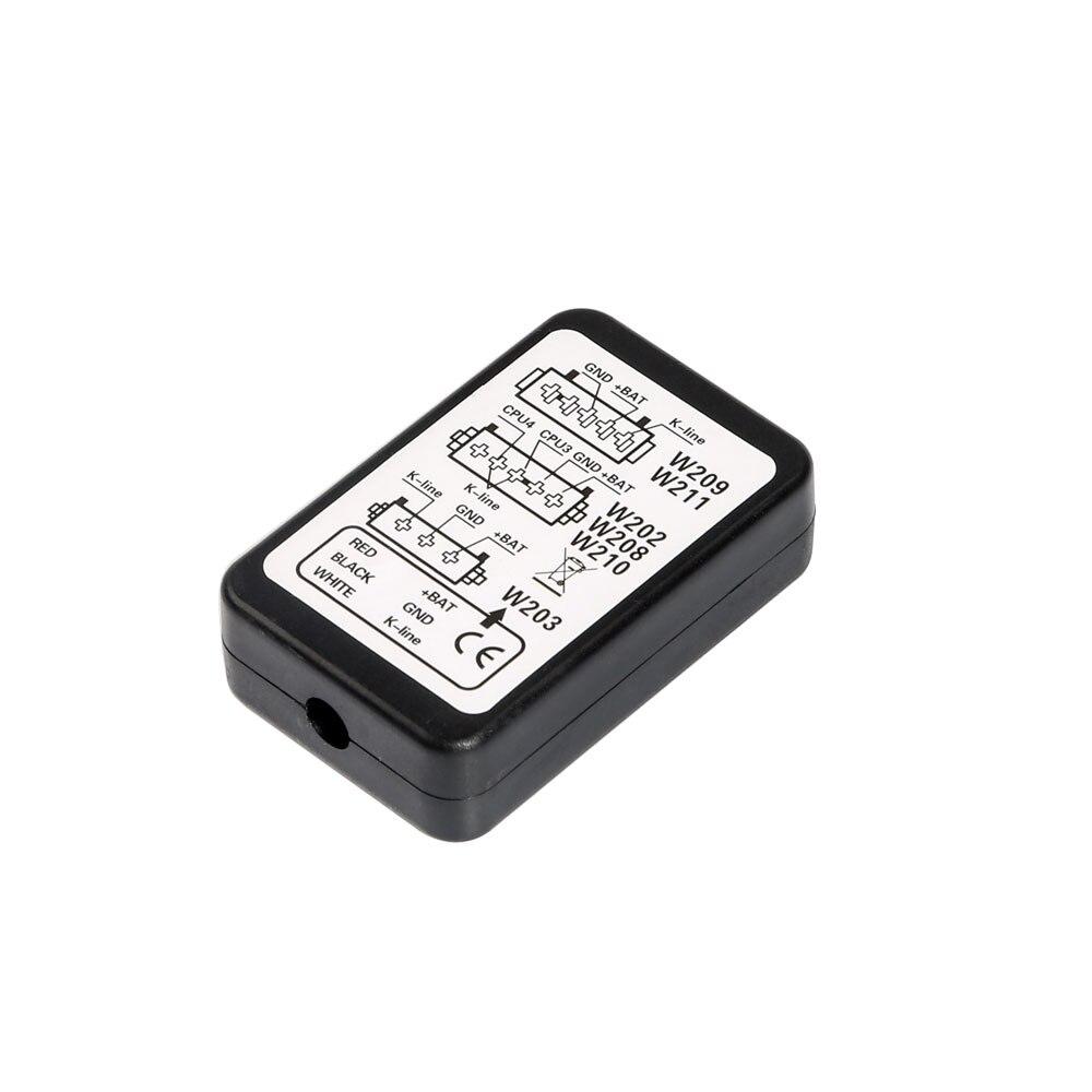 Лучшая цена MB ESL эмулятор высокого качества
