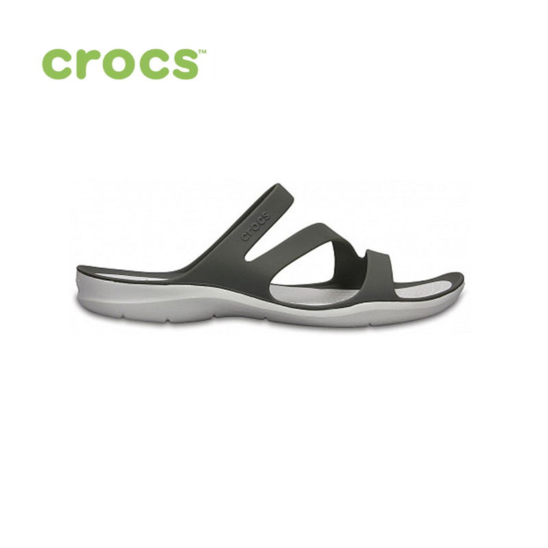 CROCS Swiftwater Sandal W WOMEN for female, women TmallFS shoes-in Slippers from Shoes on AliExpress