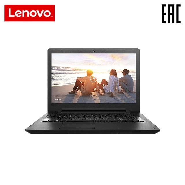 "Ноутбук Lenovo 110-15ACL/15.6 ""/A6-7310/4 ГБ/1 ТБ/НЕТ ODD/R5 M430 2 ГБ/Win10/Черный (80TJ003HRK)"