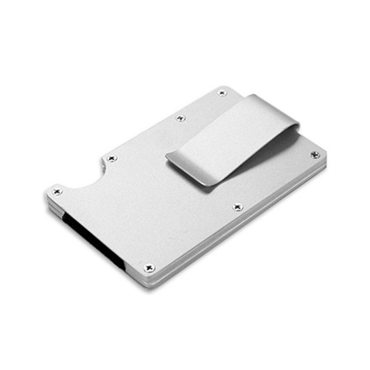 Osmond RFID Card Holder Metal ID Credit Card Boxes Business Card ...