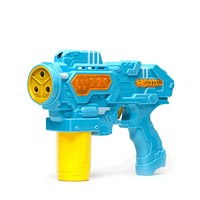 2018 Newly Bubble Gun Light Music Toy Electric Automatic Bubbles Machine Kids Toy Gift For Children Toys Funny Outdoor Game