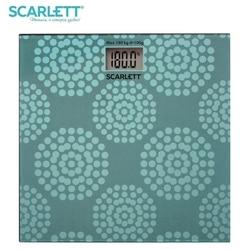 Напольные весы SCARLETT