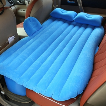 Car Air Mattress 1