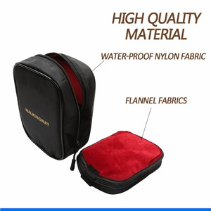 Image 3 - Walking Way 16 slot camera bag case Waterproof filter wallet Storage for Circular 100mm 150mm square filter Pouch CPL UV ND