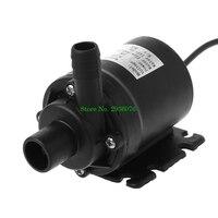 800L H 5m DC 12V Solar Brushless Motor Water Circulation Submersible Water Pump