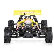 ZD Racing 9102 Thunder B 10E DIY Car Kit 2 4GHz 4WD 1 10 Scale Brushless