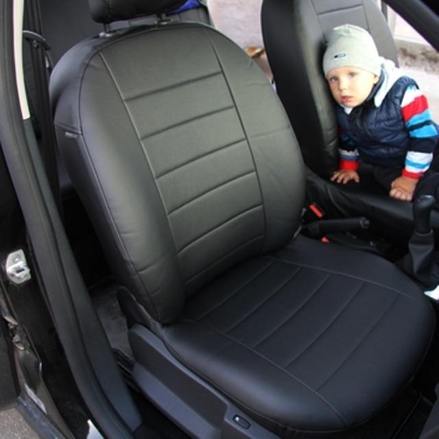 Для Lada Xray 2016-2019 специальные чехлы для сидений автомобиля полный комплект автопилот эко-кожа