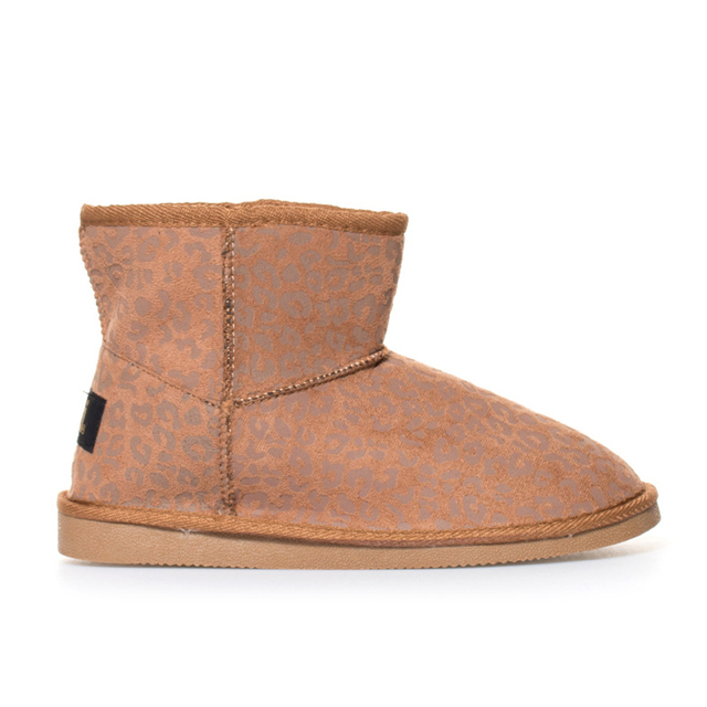 b9304b6a67bc Xti Camel australian boots Bow-in Ankle Boots from Shoes on ...