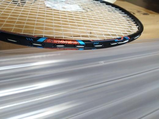 Raquetes de Badminton Raquete Badminton Carbono