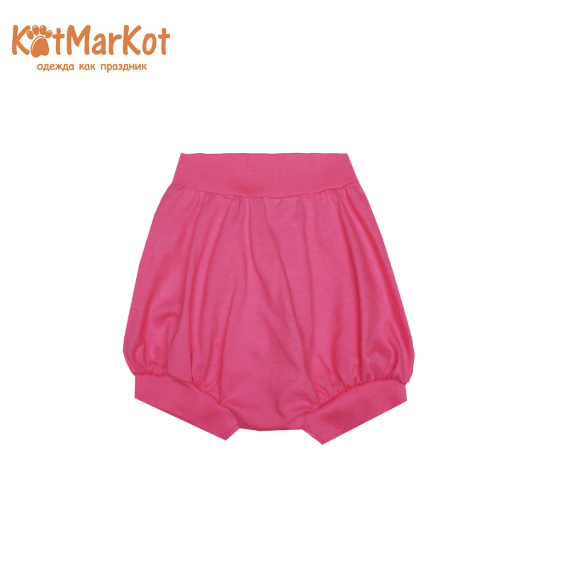 Фото - Shorts Kotmarkot 5752 children clothing cotton for baby girls kid clothes shorts sweet berry boys denim shorts children clothing kid clothes