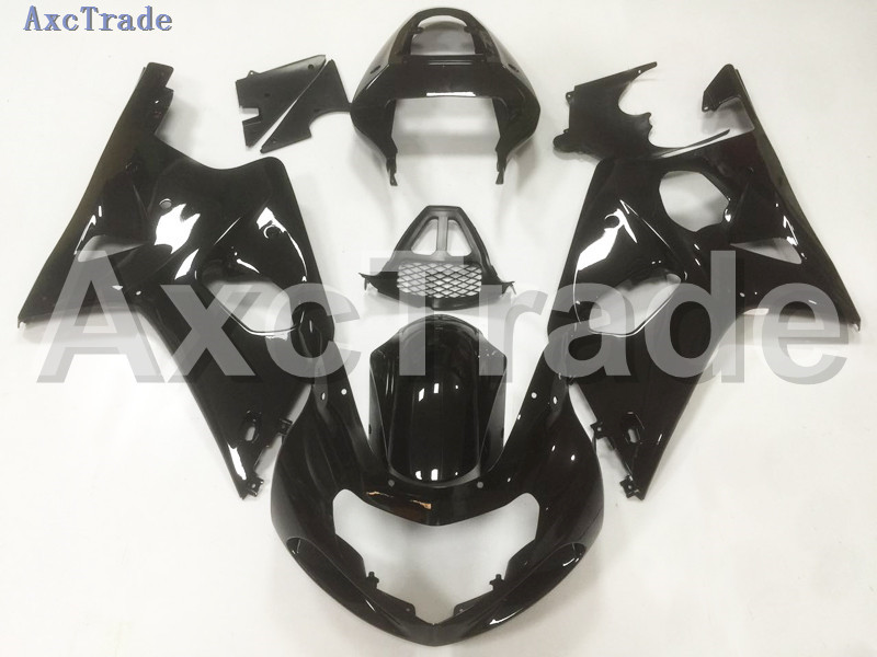 Motorcycle Fairing Kit For Suzuki GSX-R 1000 2000 2001 2002 ABS Plastic Bodywork GSXR1000 00 01 02 GSXR 1000 GSX 1000R K2 B19